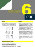 06 Proyecto Luminoso