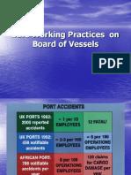 Safe Vessels
