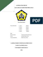 Format Laporan Akhir Tata Letak Fasilitas Industri Pertanian 2016