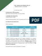 Bases Sorteo Fifa 18