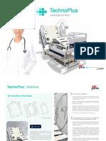 Technoplus - Data Sheet