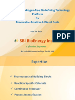 Sbi Renewable Fuels