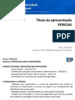 AULA 1 ESPECIALIZAÇÃO PERICIAS NATAL - PATOLOGIAS - jun 2017.pdf