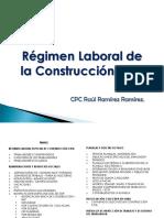 _Regimen Laboral de Construccion Civil Act2012 CPC RAMIREZ
