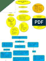 mapa conceptuales psicología deportiva