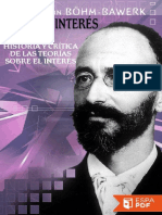 Capital e interes - Eugen von Bohm-Bawerk.pdf
