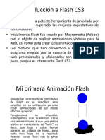Tutorial Flash CS