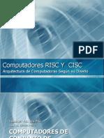 Computadores Risc