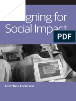 Oreilly Designing for Social Impact