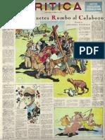 Crítica Año I, Nro 18 - 9 de Diciembre de 1933