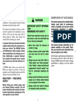 Nissan Xtrail 2006 Owners User manual Pdf download.pdf
