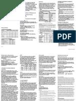 Manual TaqDNAPolymerase Recombinant 5 UuL 500U UG