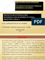 Diapositivas de Deter.de Hierro