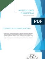 Sistema Financiero Boliviano
