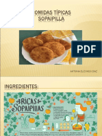 Comidas típicas ANTONIA.ppt