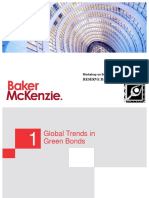 Baker McKenzie Workshop on Green Bonds for Fiji RBF - 2017