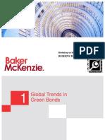 Baker McKenzie Workshop on Green Bonds for Fiji RBF - 2017