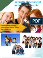Adolescenciadesarrollopsicosociall 130716210534 Phpapp01 (1)