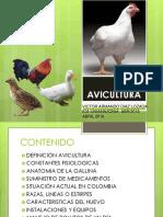LA AVICULTURA ABR-2016.ppt