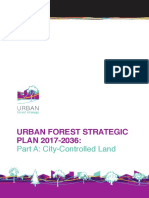 City of Melville Urban Forest Strategic Plan Part A [Draft - 21Apr2017]