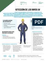Ficha daños y proteccion de los rayos uv ACHS.pdf