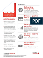 Snapdragon 636 Product Brief