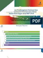 Arah Kebijakan Nasional Dan Prioritas Di Jawa Barat Rancangan Awal RKP 2018.PDF