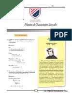 Ecuaciones II 8th