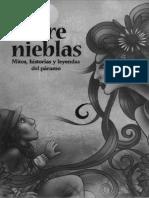 Entre Nieblas Mitos Leyendas Del Paramo