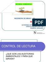 auditorías ambientales-ppt
