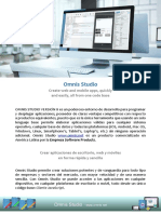 Brochure Omnis Latinoamérica