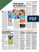 La Gazzetta dello Sport 18-10-2017 - Serie B