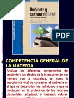 UNIDAD-I ambiente y sustentabilidad