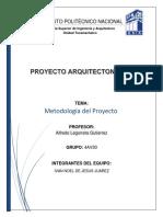 Metodologia Centro Comercial