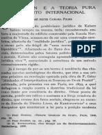 [Ref] Hans Kelsen e a Teoria Pura Do Direito Internacional – 487-914-2-PB