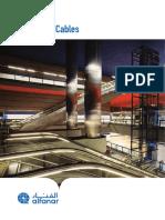 Alfanar Special Building Cables Catalog