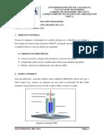 Práctica 3 Proceso MIG