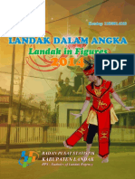 Kabupaten Landak Dalam Angka 2014