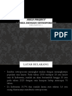 Field Project