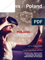 Careers in Poland 2017/2018