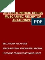 ANTICHOLINERGIC DRUGS.ppt
