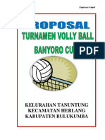 PROPOSAL Turnamen Volly Ball Bayoro Cup I.docx