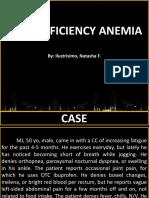 Iron Def Anemia