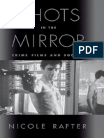 Nicole Hahn Rafter-Shots in the Mirror_ Crime Films & Society (2000)