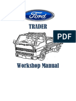 [SCHEMATICS_4UK]  Mazda-T3000-T3500-T4000-workshop-Repair-Manual.pdf | Mazda T3500 Wiring Diagram |  | Scribd