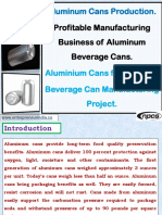 Aluminum Cans Production. Profitable Manufacturing Business of Aluminum Beverage Cans.pdf