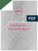 WorldWatchReport Fictitious Report