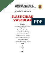 Elasticidad Vascular Completo