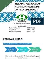 Ppt Proposal Pm2