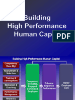 Building High Performance Human Capital (1)